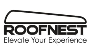 Roofnest tents logo